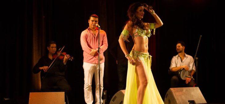 Interview de Sabriye Tekbilek : Danseuse Orientale !