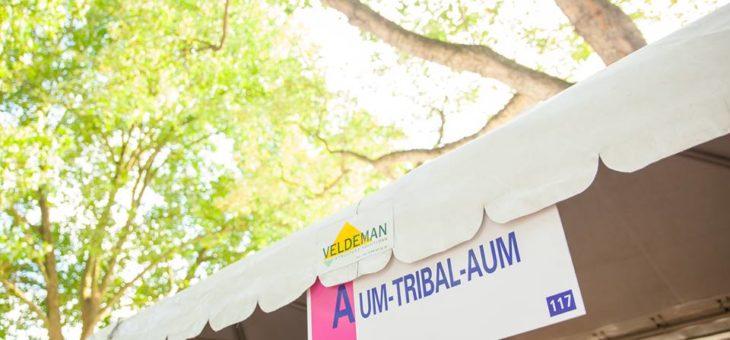 Pourquoi le nom « Aum Tribal Aum » ?