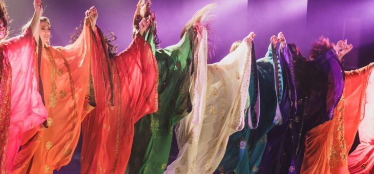Event : le Festival de Danses Orientales (FDO)