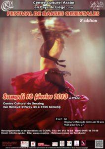affiche du FDO 2013