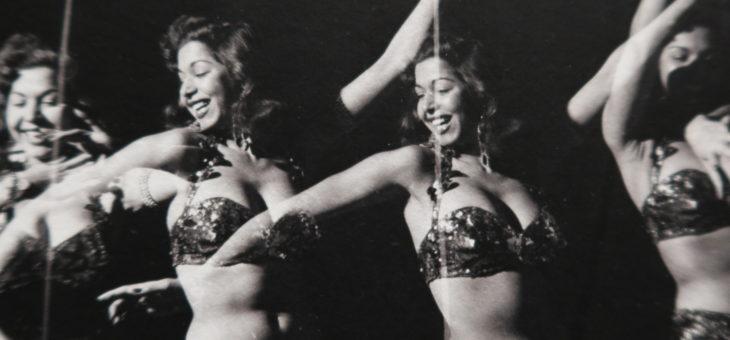 Les grandes danseuses de l'âge d'or